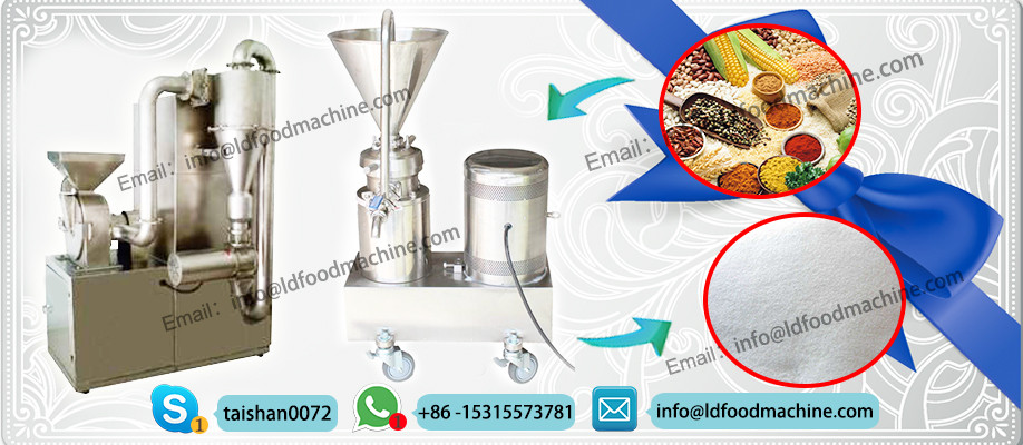 Full-stainless steel universal soybean grinder