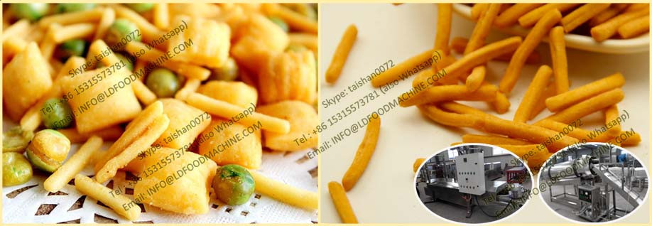 Commercial Deep Fryer machinery For Banana Chips