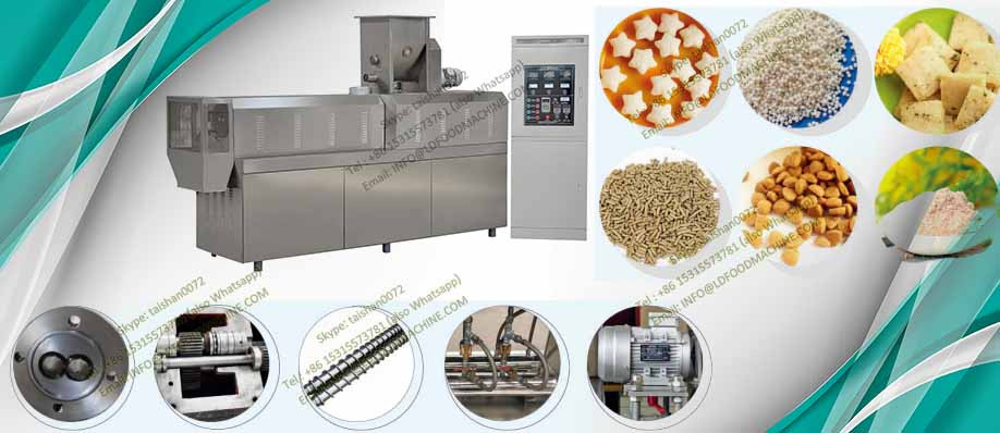 mexican tortilla chips machinery