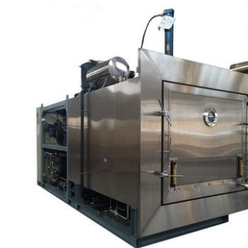 Custom Design Full Automation Vacuum Freeze Meat Drying Machine
