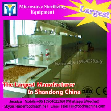 Belt Type Mulit-Function Vacuum Herb Freeze Dryer