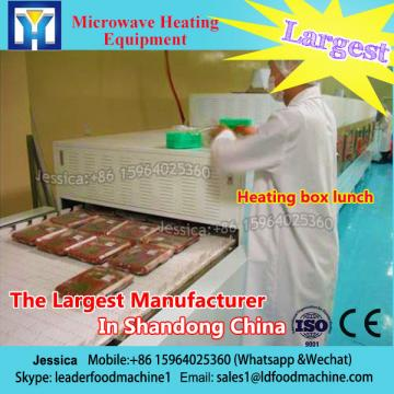 10M3 Mulit Function Fresh Strawberry Section freeze dryer