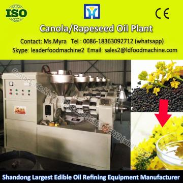 Professional design chia seeds oil refining machine