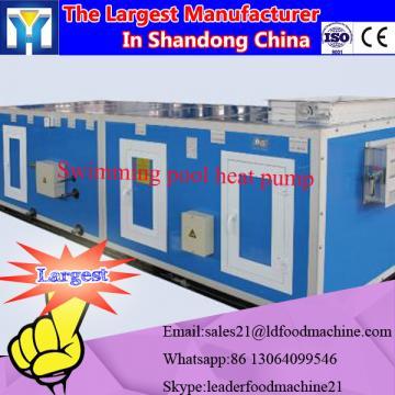 Sea Cucumber Microwave vacuum dryer
