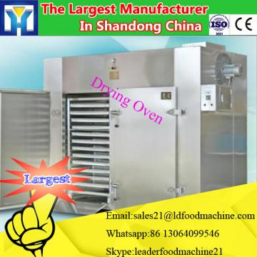 High Efficiency microwave vacuum dryer Industrial Fruit and Vegetable Vacuum Drying machine with food grade stainless steel