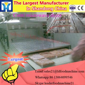 Professional and affordable stainless steel seafood drying machine