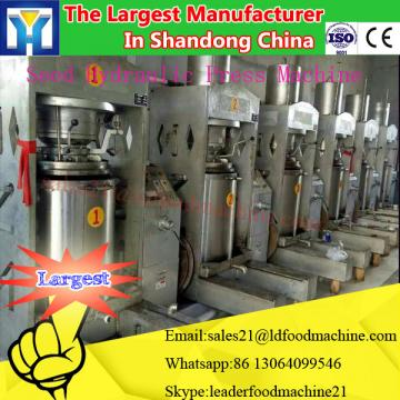 Large scale maize milling equipment / 100TPD maize flour mill