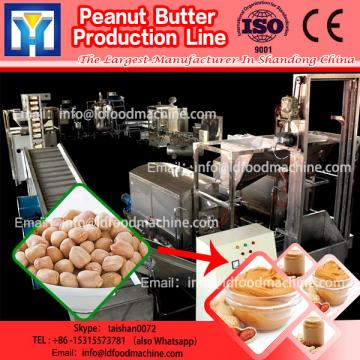 Industrial Peanut butter Machine