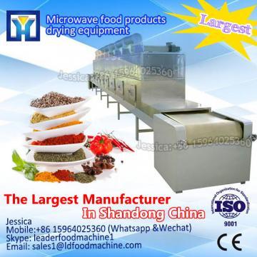 High Efficient Red Chilli Drying Machine