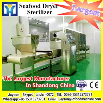 Hot Microwave sale sea cucumber microwave drying machine