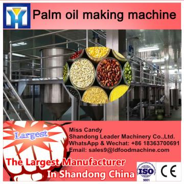 Shock resistant hydraulic cylinder pressing mustard seed vegetable oil production line for sale with CE approved