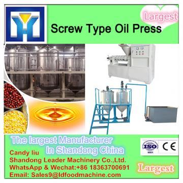 Factory sale mustard oil expeller/flaxseed hot screw oil press/rapeseed oil press machine
