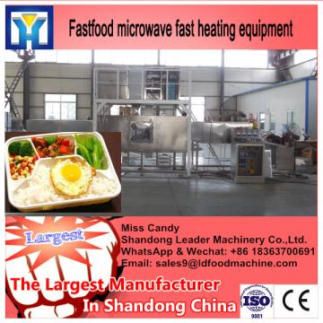 Continuous industrial red chilli multi-layer belt drying machine