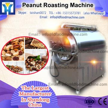 Continuousbake machinery belt Roaster machinery Nuts Dryingbake Equipment