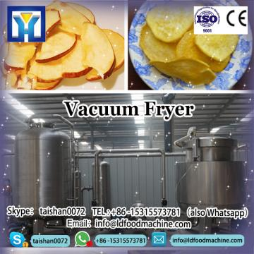 High efficient LD frying machinery de-oiling