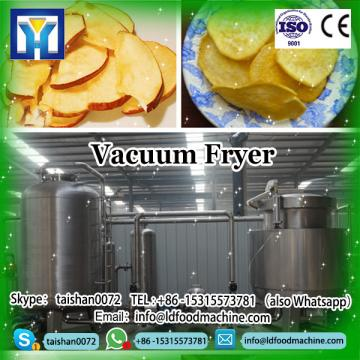 Automatic French Fries LD fryer machinery process