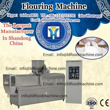 Automatic Snacks seasoning machinery