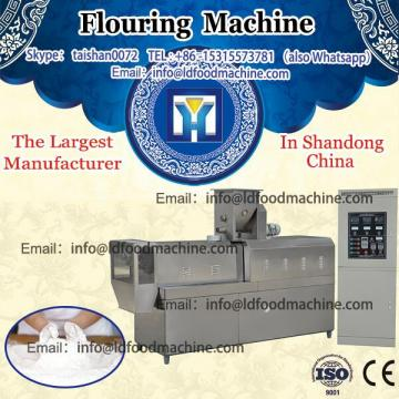 Breakfast Cereals Sugar Coating machinery
