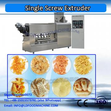 On Hot Sale LDaghetti Process Extruder Made In China