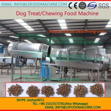 LD Pet chewing food production line/make machinery/extruder machinery