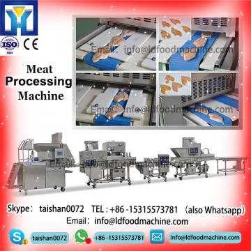 Meat mincer machinery