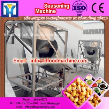 1.good quality automatic snack seasoning machinery