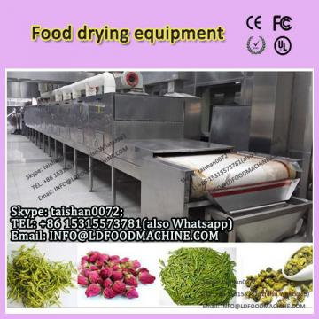 Factory diret sells Industrial food meat Cheerio Microwave dehydrator and sterilization machinery
