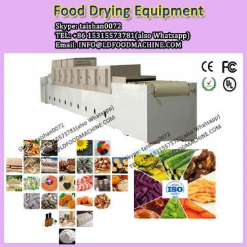 Raisin Vegetable Microwave Drying Sterilization dehydrator machinery