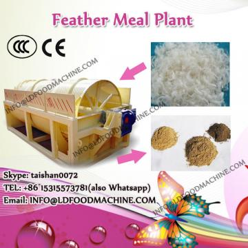 multifunctional Compact poultry Feather Rendering Cooker