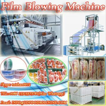 Blow Film Extruder for plastic bag