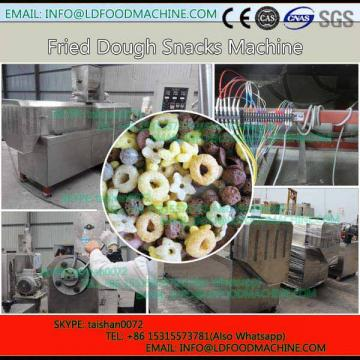 Flour Food machinerys/Rice Snack machinery/Rice Crust Production Line