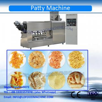 2017 Hot Sale High quality Potato Starch Screw Pellet Extruding & Frying Production Line