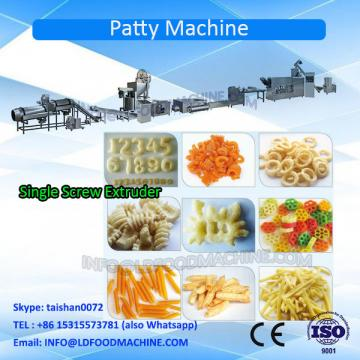 2017 Hot Sale High quality Potato Starch Shell Pellet Extruding & Frying Production Line