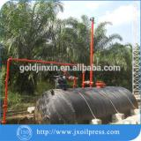 Extractor machine oil coconut/coconut oil expeller pressed