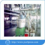 Refined corn oil machine used in the whole oil process line