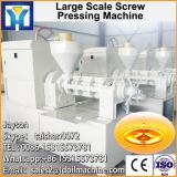 Leader'e new type crude corn oil mill, crude sesame oil mill