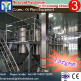 Full stainless steel 20TPD fish oil machine