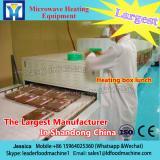 High Automatic Energy Saving Commercial Conveyor Microwave Dryer