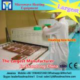 Wood Timber Microwave Vacuum Drying Equipment