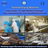 Hot microwave selling multifunctional desiccated coconut drying machine