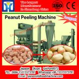 Dry Way Peanut Bean Skin Peeling machinery