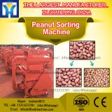 High Resolution and High Capacity bean sorting machinery