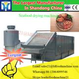 Conveyor Belt Multi Layer Hot Air Dryer
