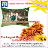 Energy-saving and automatic sunflower screw press machine