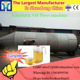 100 ton refined canola oil machines