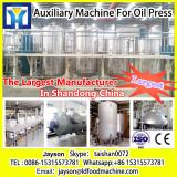 LeaderE 5T-1000TPD Rice Bran Oil Refining Dewaxing Equipment with CE Proved