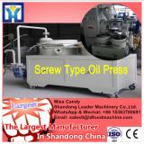 Automatic Screw Oil Press Machine and oil refining machine
