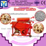 dodder seed gravity classify destoner