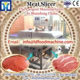High quality fruits and vegetables cutting machinery