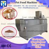 Efficient and fully automated dog food make machinery